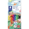 STAEDTLER® Farbstift Noris Club® 144  175 mm 12 St./Pack. A011000K