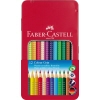 Faber-Castell Farbstift Colour GRIP  Metalletui 12 St./Pack. A011064H