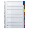 Leitz blanco register tabbladen L017003Z