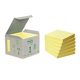 Post-it® Haftnotiz Recycling Notes