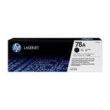 HP Toner 78A  2 St./Pack.