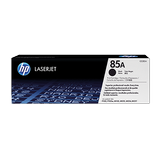 HP Toner 85A  ca. 2 x 1.600 Seiten