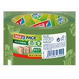 tesa® Packband tesapack® Eco & Strong