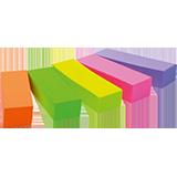 Post-it® Haftstreifen Page Marker