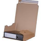 Ordnerversandbox mit Selbstklebeverschluss