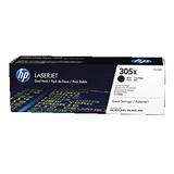 HP Toner 305X schwarz