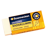 Soennecken Radierer
