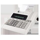 Olympia Tischrechner CPD 3212 S