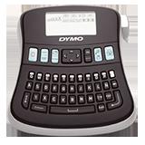 DYMO® Beschriftungsgerät LabelManager™ 210D  12 mm/s