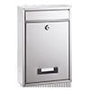 ALCO Briefkasten  mit Sichtfenster ohne Zeitungsfach A006053X