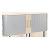 Geramöbel Rollladenschrank Flex A006278B