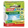 tesa® Klebefilm tesafilm® Eco & Clear A006292R