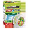 tesa® Klebefilm tesafilm® Eco & Clear A006660M