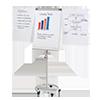 Pro/Office Mobiles Flipchart  ECO MOBIL