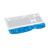Fellowes® Handgelenkauflage Health-V™ Crystals™ A006826L