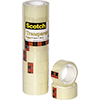 Scotch® Klebefilm 550  25 mm 8 St./Pack. A006844W