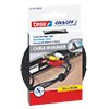 tesa® Kabelbinder On & Off® Cable Manager A007070K
