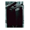 alfi Flaschenkühler Akku  11 x 11,5 x 10 cm (B x H x T)