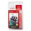 Canon Tintenpatrone CLI521 C003988V