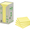 Post-it® Haftnotiz Recycling Notes Tower  16 Block/Pack. D041291Z