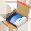 ColomPac® Ordnerversandkarton D056795D
