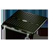 MAUL Fußstütze Standard M001108J
