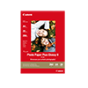 Canon Fotopapier Plus Glossy II  20 Bl./Pack. M012773P