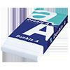 Double A Multifunktionspapier  DIN A4 M041507M