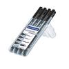 STAEDTLER® Folienstift Lumocolor® pen set 31 S002107K