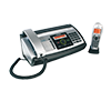 Philips Faxgerät Magic 5 Eco Voice DECT S051837F