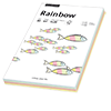 Rainbow Multifunktionspapier Color  100 Bl./Pack. S104001Y