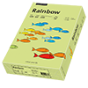 Rainbow Multifunktionspapier Color  DIN A4 120 g/m² S104002V