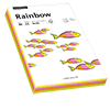 Rainbow Multifunktionspapier Color  200 Bl./Pack. S104004T
