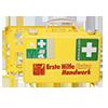 SÖHNGEN® Erste Hilfe Koffer EXTRA S113197K