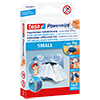 tesa® Klebepad Powerstrips® Small T003714H