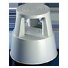 WEDO® Rollhocker Step W001717L