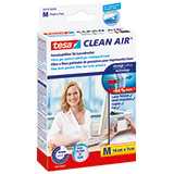 tesa® Feinstaubfilter Clean Air® M
