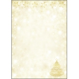 SIGEL Motivpapier Graceful Christmas