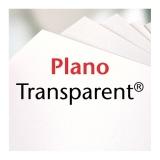 Transparentpapier PlanoTransparent®