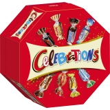 CELEBRATIONS® Schokolade 186 g/Pack.