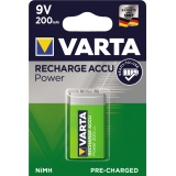 Varta Akku Recharge Accu Power E-Block