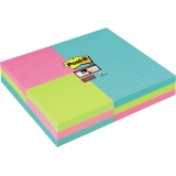 Super Sticky Notes Vorteilspack