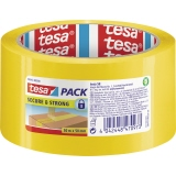 tesa® Packband tesapack® Secure & Strong