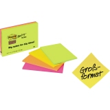 Post-it Haftnotiz Super Sticky Meeting Notes