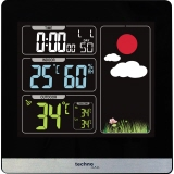 technoline® Wetterstation WS 6448