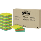 Post-it Haftnotiz Extreme Notes 24 Block/Pack.