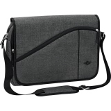 WEDO® Notebooktasche Messenger Bag college