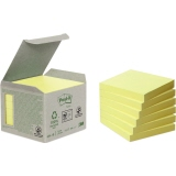 Post-it Haftnotiz Recycling Notes