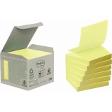 Post-it® Haftnotiz Recycling Z-Notes