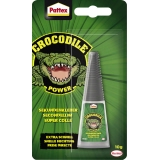 Pattex Sekundenkleber Crocodile Power 10g